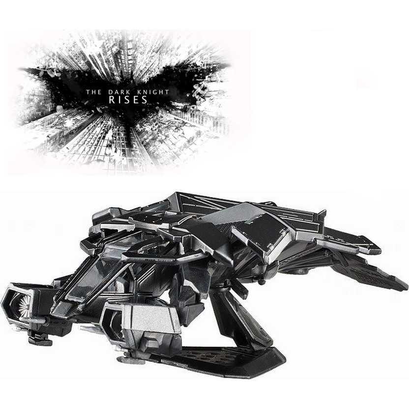 The Bat Hot Wheels Elite One ( The Dark Knight Rises ) escala 1/50 BCJ82