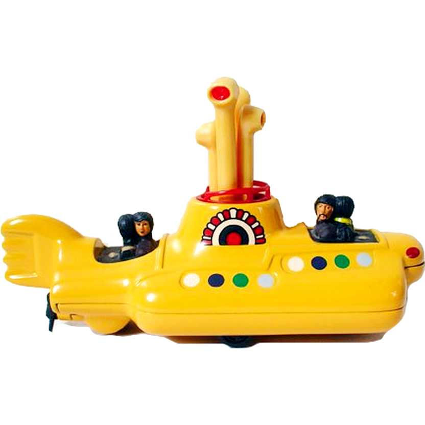 The Beatles Yellow Submarine - Corgi Toys CC05404