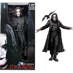The Crow (O Corvo)