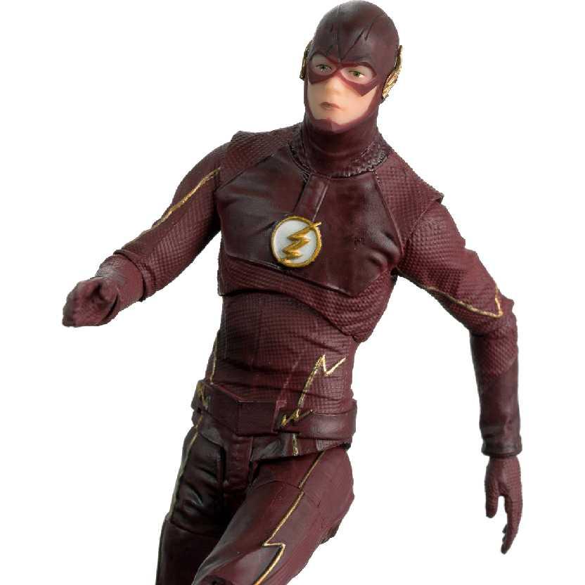 The Flash TV series - DC Collectibles action figures season 3