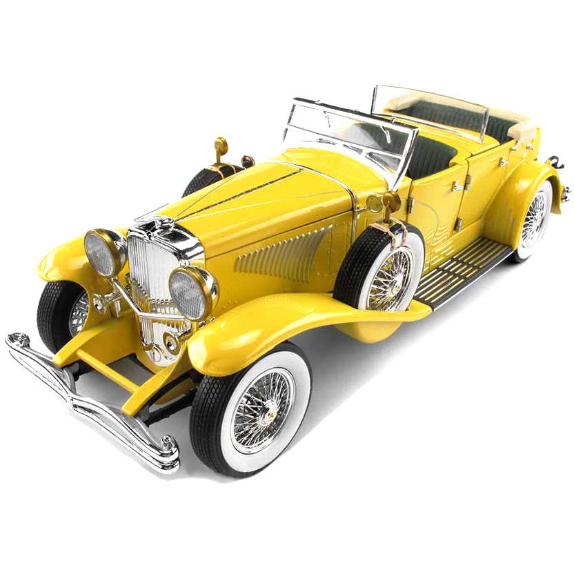 The Great Gatsby ( O Grande Gatsby ) Duesenberg II SJ 1934 marca Greenlight escala 1/18