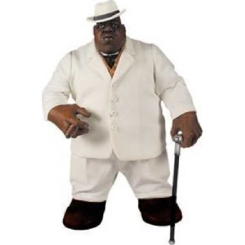 The Notorious B.I.G. Biggie Smalls Big Poppa HIP HOP RAP Mezco action figure