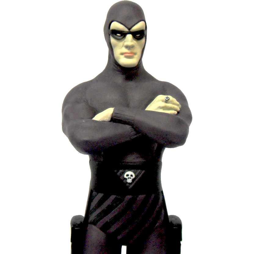 The Phantom ( Boneco O Fantasma ) baseado nas Histórias em Quadrinhos de 1942