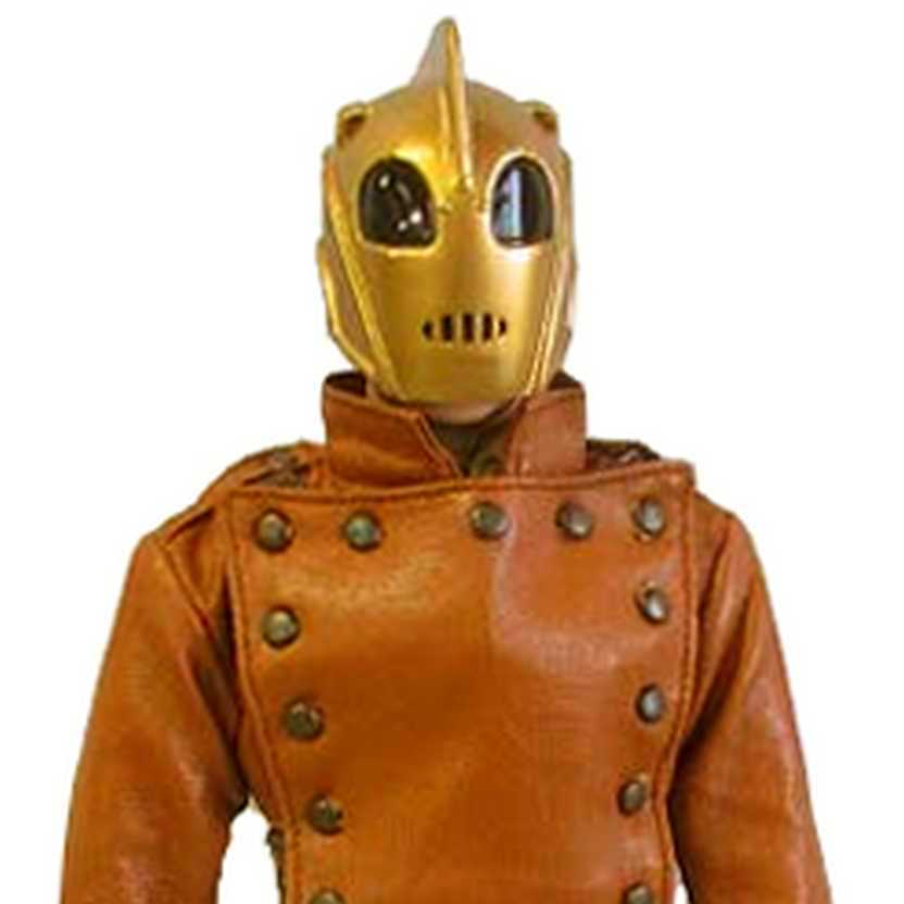 The Rocketeer - Medicom Toy Action Figure - RAH Real Action Heroes escala 1/6