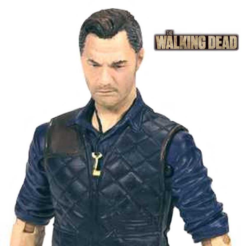 The Walking Dead AMC TV series 4 - The Governor - McFarlane Toys Action Figures