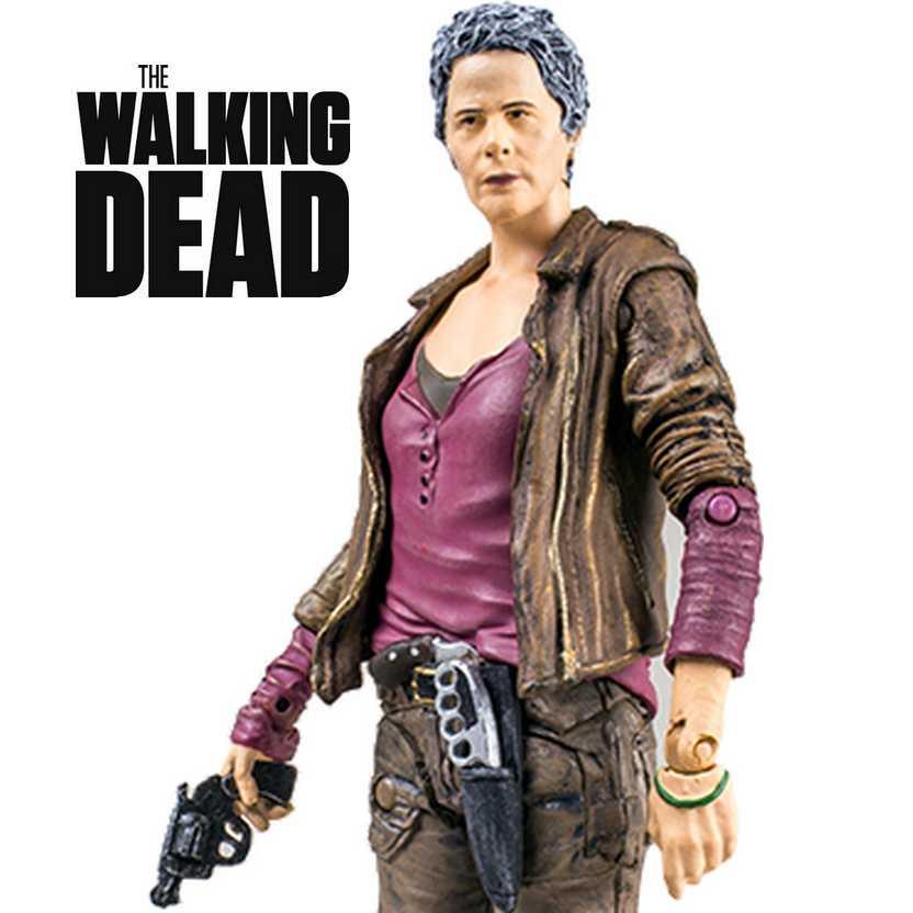 The Walking Dead - Carol Peletier figure - McFarlane Toys series 6 action figures