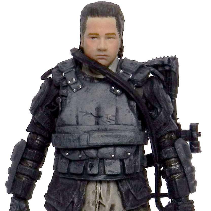 The Walking Dead Eugene Porter figure McFarlane Toys series 8 AMC TV action figures