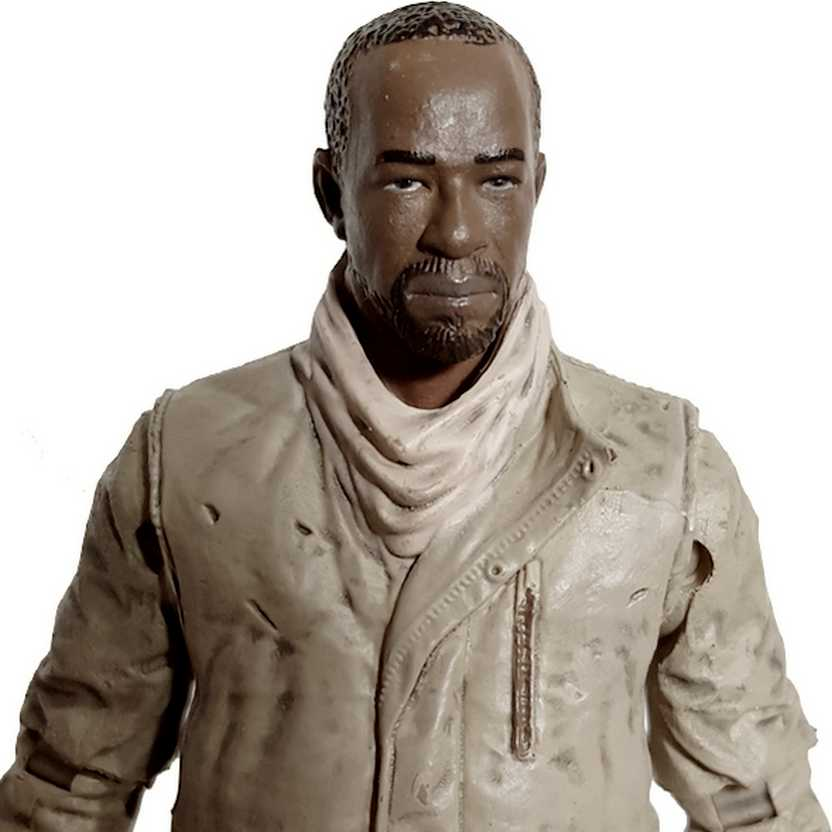 The Walking Dead Morgan Jones figure McFarlane Toys series 8 AMC TV action figures