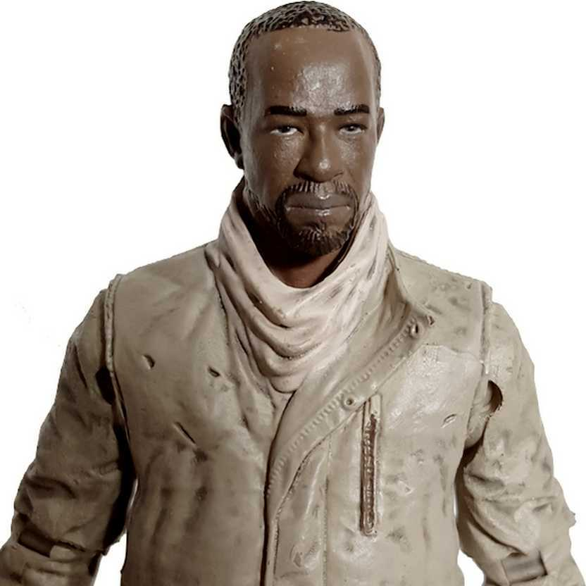 The Walking Dead Morgan Jones figure McFarlane Toys series 8 AMC TV action figures (aberto)