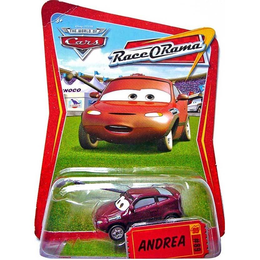 The World of Cars Race O Rama Andrea #89