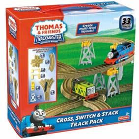 Fisher Price Thomas E Amigos Harold Helicptero Mattel