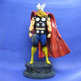 Thor na base