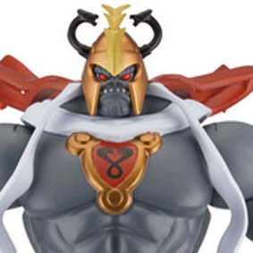 Thundercats Cartoon Network 2011 on Thundercats 2011 Bonecos Cartoon Network    Mumm Ra  Aberto  Bandai
