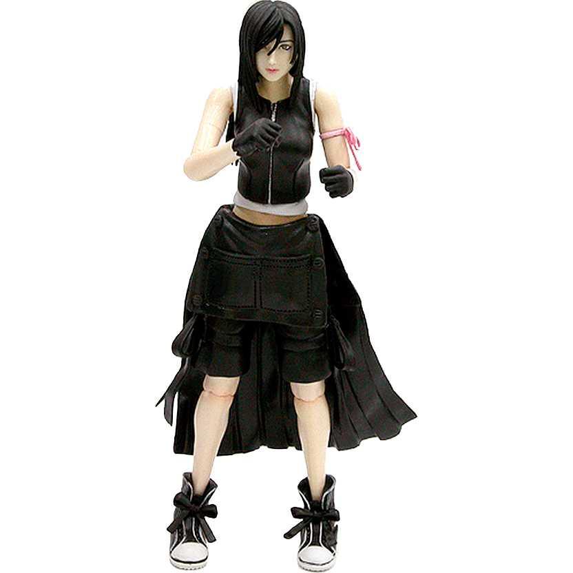 Tifa Lockhart Final Fantasy 7 VII Advent Children Square Enix action figure series 1