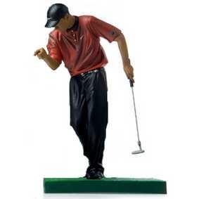 Tiger Woods - Pro Shots 2000 PGA (aberto)