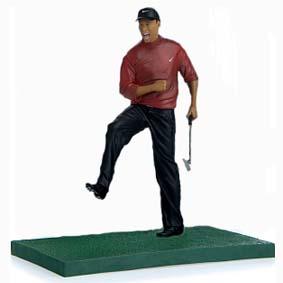 Tiger Woods - Pro Shots (aberto)