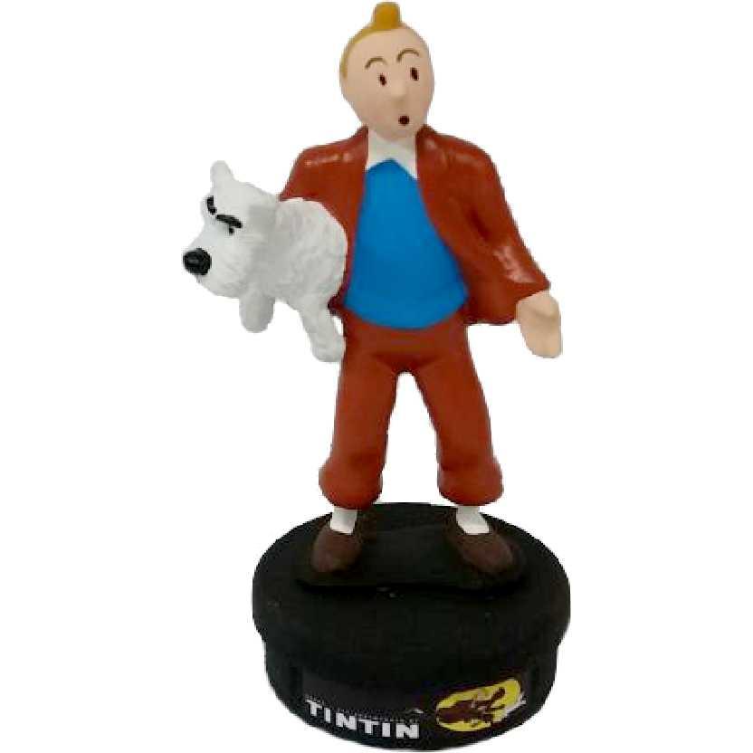 Tintin e Milu