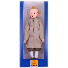 Tintin pelúcia