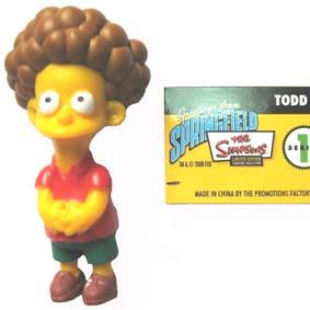 Todd Flanders (série 1)