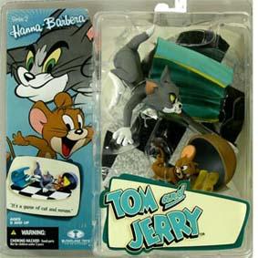 Tom e Jerry  (série 2)