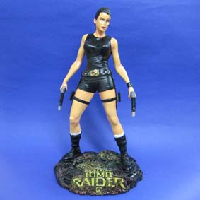 Tomb Raider (Lara Croft)