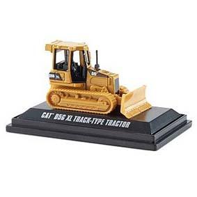Trator Esteira Caterpillar D5G XL Track-Type Tractor