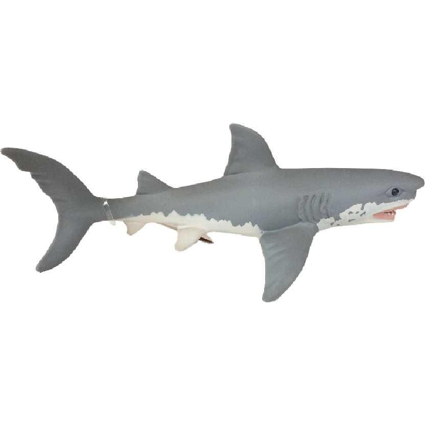 Tubarão Branco pintado a mão 275029 Great White Shark
