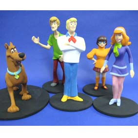 Turma do Scooby Doo
