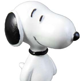 Turma do Snoopy - Snoopy ( Peanuts )