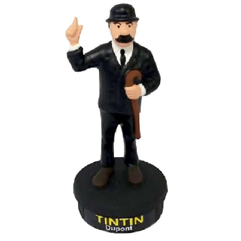 Turma do Tintin (Dupond com bengala)