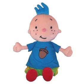 Tyler Discovery Kids Pinky Dinky Doo