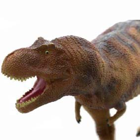 Tyrannosaurus dinossauro Tiranossauro Rex em miniatura escala 1/50