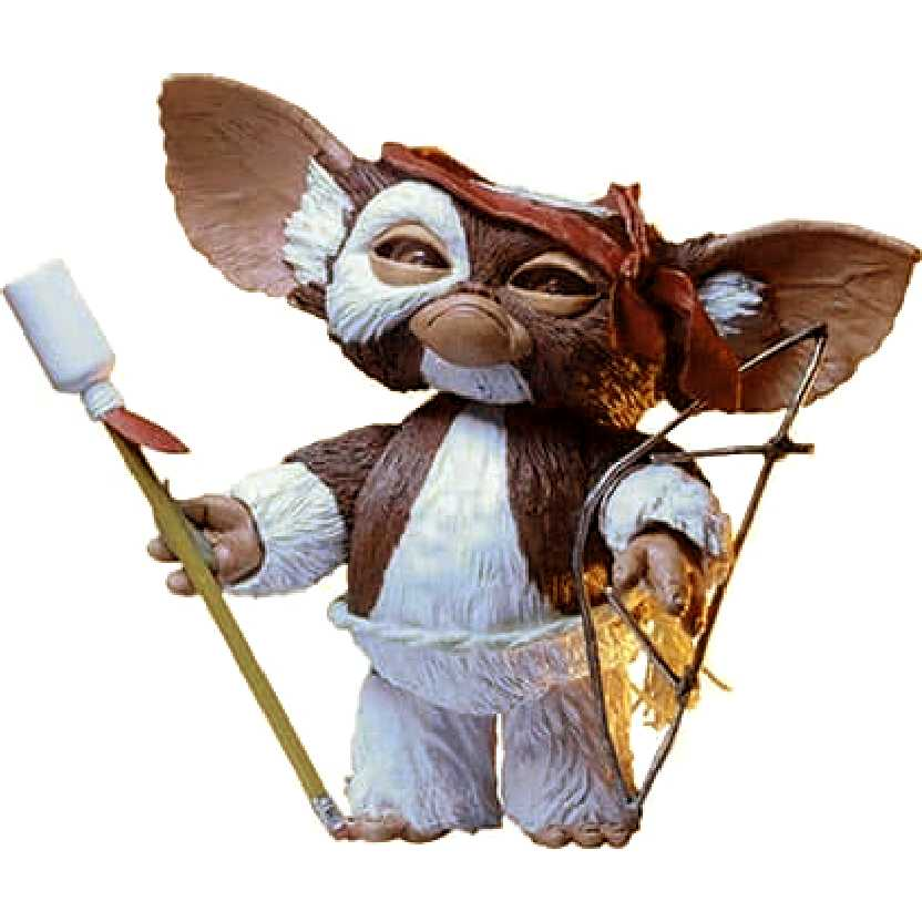 Ultimate Gizmo Gremlins Neca Action Figures