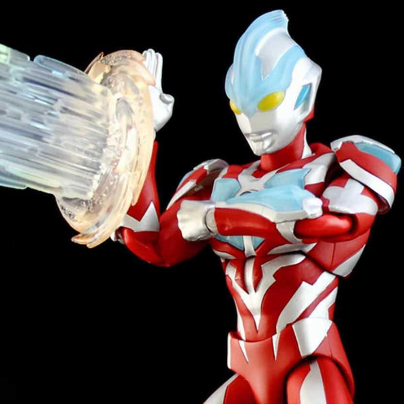 Ultra-Act Ultraman Ginga Bandai Action Figure