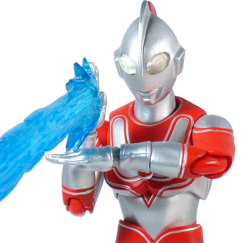 Ultra-Act Ultraman Jack (Hideki Go) Bandai Action Figure