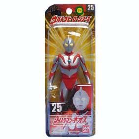 Ultra Hero Series 25 Ultraman Neos