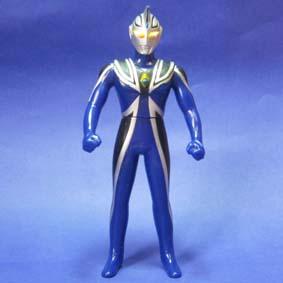 Ultraman Agul num. 27 (no estado)