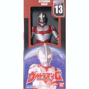Ultraman Great num. 13