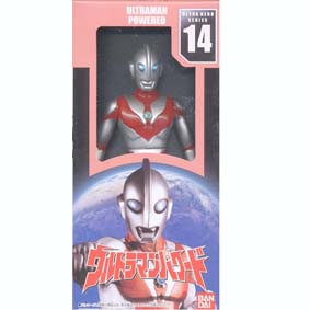 Ultraman Powered num. 14