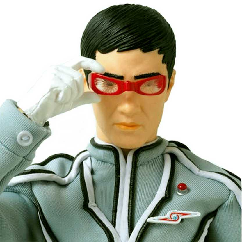 Ultraseven ( Dan Moroboshi ) RAH Medicom Toy Action Figure - escala 1/6