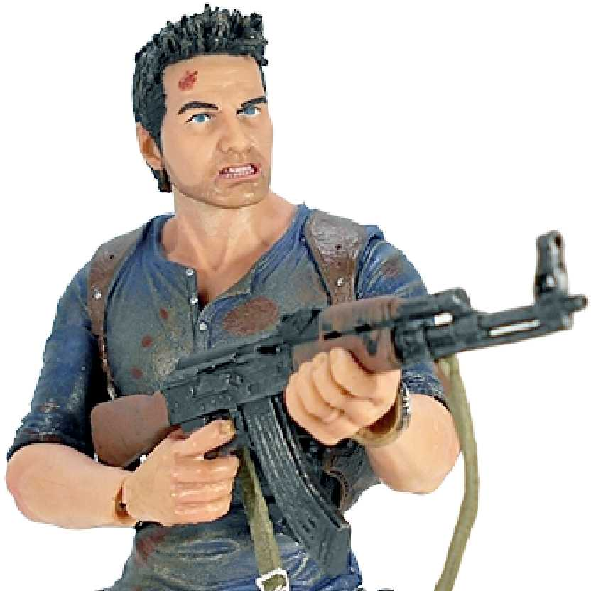 Uncharted 4 Ultimate Nathan Drake Neca Action Figure