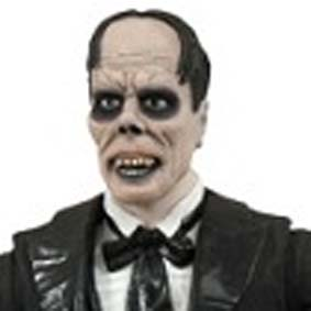 Universal Monsters Diamond Select Phantom of the Opera Action Figure