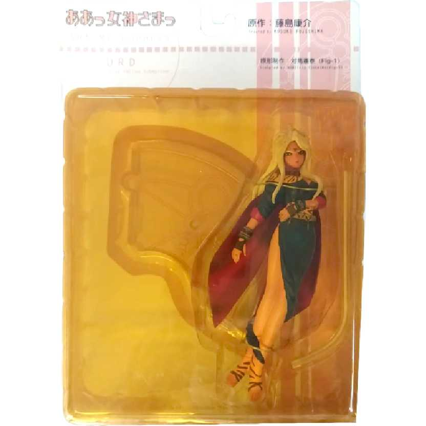 Urd Ah! My Goddess (Hobby Base figure)