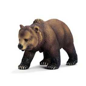 Urso pardo - 14323