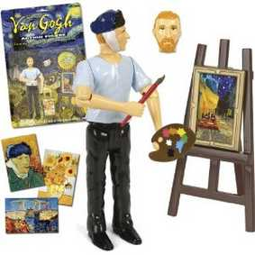Van Gogh (aberto)