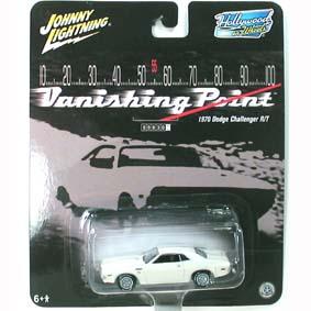 Vanishing Point (Dodge Challenger - 1970)