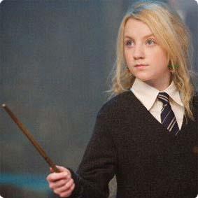 Varinhas do Harry Potter comprar varinha da Luna Lovegood