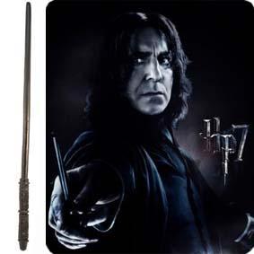 Varinhas do Harry Potter para comprar de 32 cm :: Varinha do Severus Snape