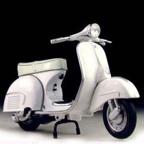 Vespa 160GS (1962)
