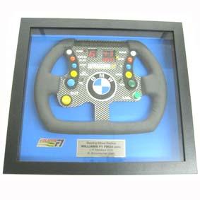 Volante F1 Williams FW24 (2002)